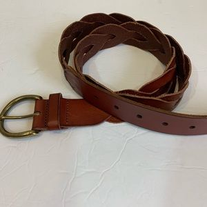 Tommy Bahama Accessories - Tommy Bahama Leather Belt